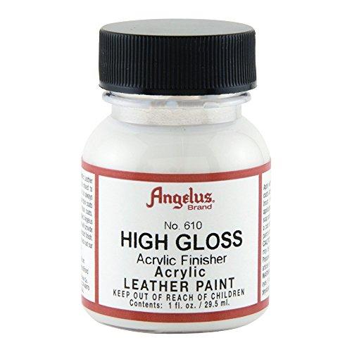 Angelus Acryl Finisher High Gloss 1 Unze