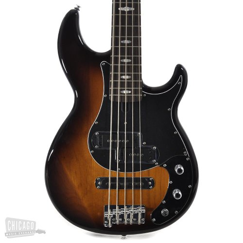 Yamaha bb series bb425x tbs 5 strings bass guitar with for Yamaha bb bass