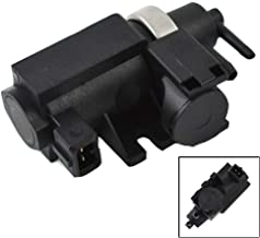 BC3Z-9E882-A BC3Z9E882A Turbo Wastegate Solenoid Vacuum Valve Fit for Ford F-250 F-350 Super Duty 6.7L V8 DIESEL 2011-2016