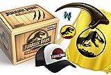 Doctor Collector- Jurassic Park Aventura Kit (DCJP19)