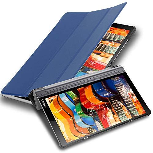 Cadorabo Tablet Hülle für Lenovo Yoga Tab 3 Plus (10.1
