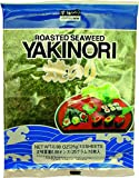 Takaokaya, Alga seca y noris - 10 de 25 gr. (Total 250 gr.)