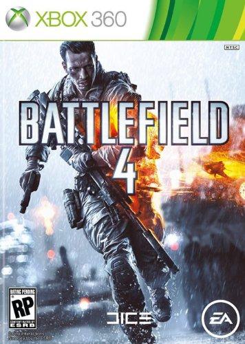 Electronic Arts - Battlefield 4 per XBOX 360, Versione italiana