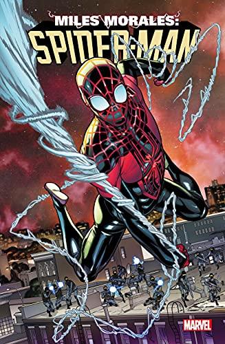 Miles Morales: Spider-Man - Neustart: Bd. 4