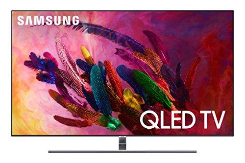 "Samsung QN75Q7FN FLAT 75"" QLED 4K UHD 7 Series Smart TV 2018"