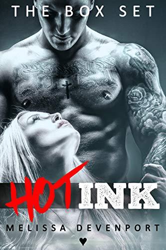 Hot Ink - The Box Set (English Edition)