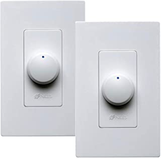 Niles VCS100K in Wall Volume Control Bundle - 2 Pack