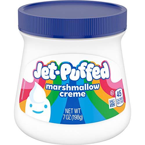 Marshmallow Creme Spread
