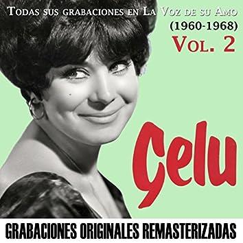 Todas sus grabaciones en La Voz de su Amo, Vol. 2 (1960-1968)