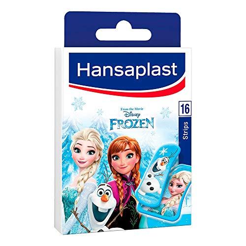 HANSAPLAST Junior Frozen Strips 16 St