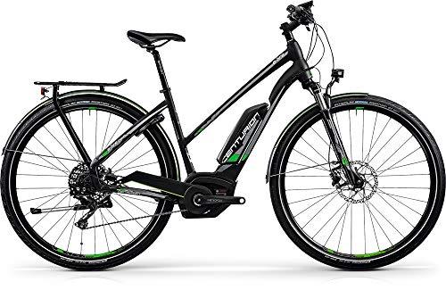 CENTURION E-Fire Tour R2500 - Bicicleta eléctrica para muje