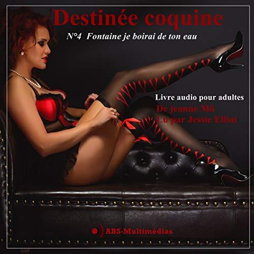 Fontaine, je boirai de ton eau audiobook cover art