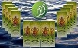 Zamzam Drinking Water 16.5 fl.oz. Pack of 12 - From Mecca Saudi Arabia - ماء زمزم من مكة...
