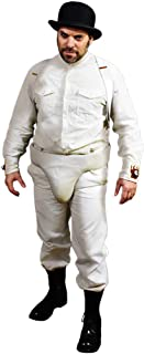 Clockwork Orange Droogs Costume Men's Droogie Outfit + Coolie