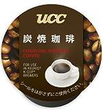 Kカップ UCC 炭焼珈琲 12個入 84g