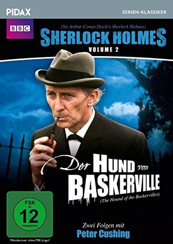 Vol. 2: Der Hund von Baskerville (Teil 1 & 2)