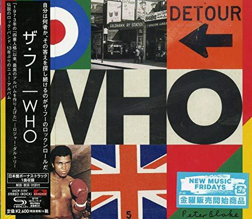 WHO(SHM-CD)