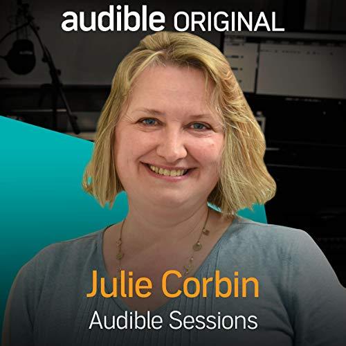 Julie Corbin audiobook cover art