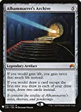 Magic: The Gathering - Alhammarret's Archive - Mystery Booster - Magic Origins