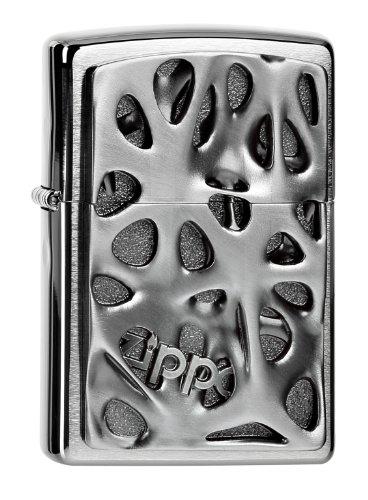 Zippo 2004313 - Utensilio de bar, color acero
