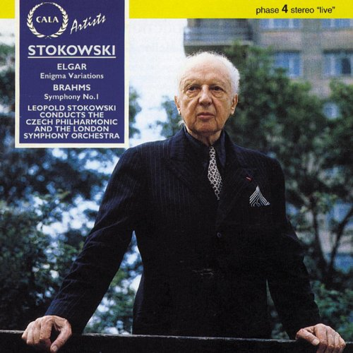 Enigma Variations, Op.36: Var.11 - Allegro di molto
