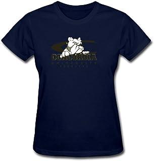 Wihuae Women's Concordia University Design T Shirt