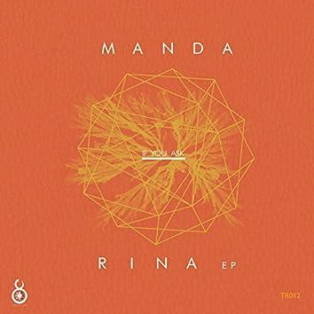 Mandarina EP