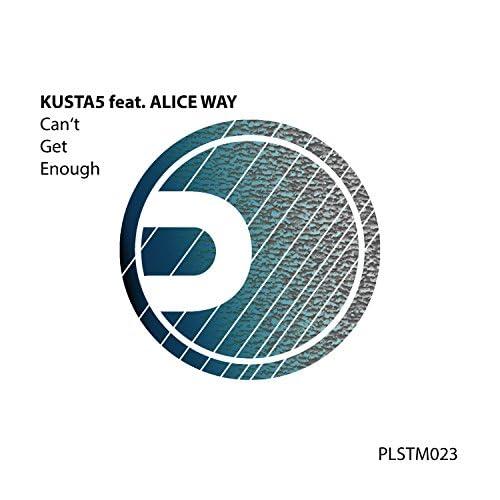 Kusta5 feat. Alice Way