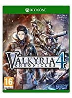 Valkyria Chronicles 4 (Xbox One) (輸入版)
