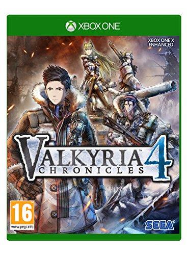 Valkyria Chronicles 4 (Includes Ragnarok Sticker Inside)