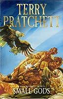 Small Gods (Discworld Novels)