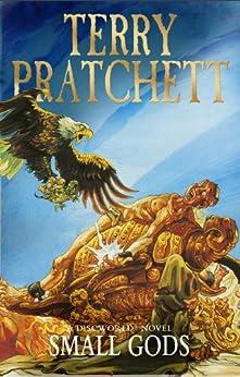 Small Gods: (Discworld Novel 13) (Discworld series) by [Sir Terry Pratchett]