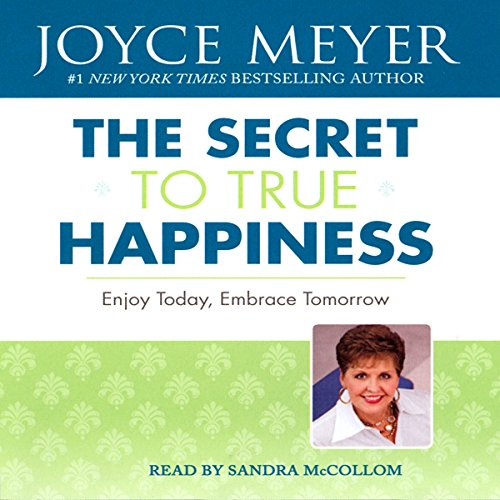 The Secret to True Happiness cover art