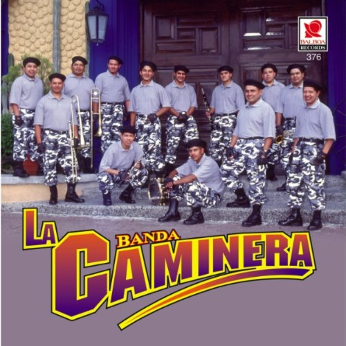 La Gran Persona By Banda La Caminera On Amazon Music Amazoncom