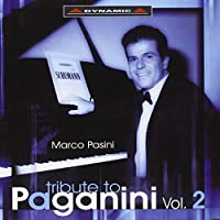 A Tribute to Paganini Vol 2