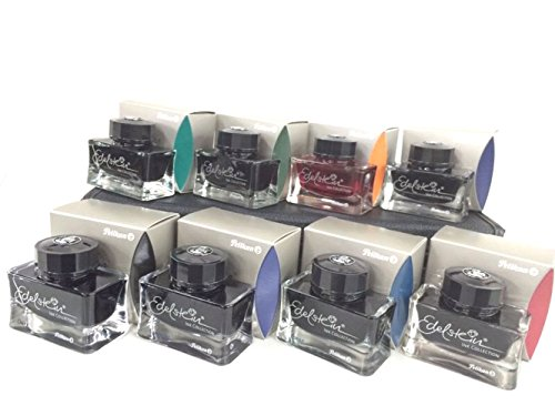 Pelikan Tinte Edelstein Ink Collection 8x50ml