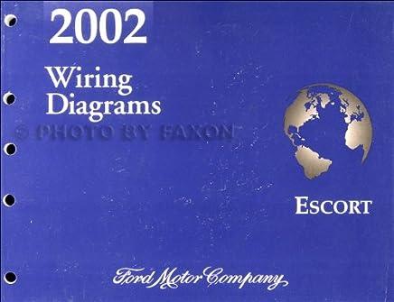 amazon com zx2 wiring diagram books 2000 ford escort zx2 wiring diagram zx2 wiring diagram #10