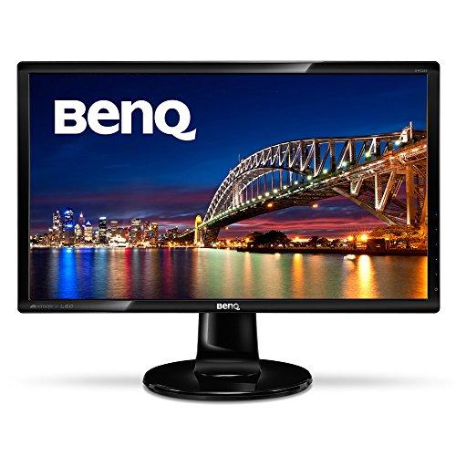 BenQ モニター ディスプレイ GW2265 21.5インチ/フルHD/AMVA+/VGA,DVI端子