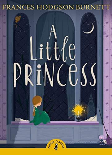 A Little Princess (Puffin Classics)の詳細を見る