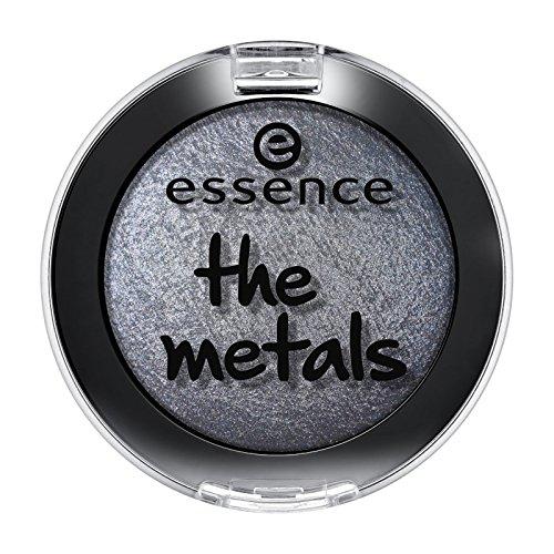 essence - Lidschatten - the metals eyeshadow - 08 rockin glamour