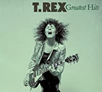 Greatest Hits by T. Rex (2009-08-19)