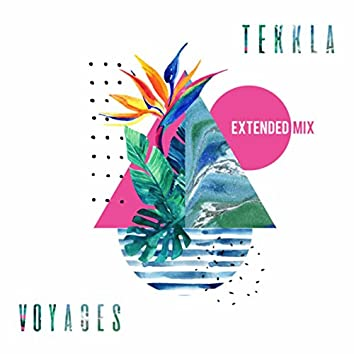 Voyages (Extended Mix)