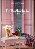 Model fait main - Chapeaux, sacs, ceintures, chaussures, gants, écharpes de Philippe Model ( 25 octobre 2012 ) - 25/10/2012