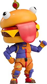 Good Smile Fortnite: Beef Boss Nendoroid Action Figure