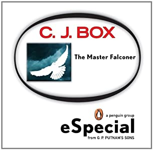 The Master Falconer: A Penguin eSpecial from G.P. Putnam & Sons