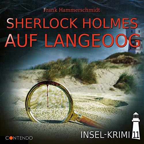 Sherlock Holmes auf Langeoog Titelbild