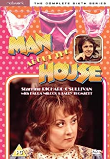 Man About The House - The Complete Sixth Series