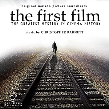 The First Film (Original Motion Picture Soundtrack)