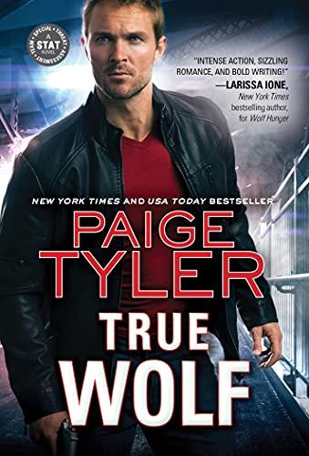 True Wolf (STAT Book 3) (English Edition)