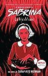 El mundo oculto de Sabrina volumen 2: La hija del caos par Rees Brennan